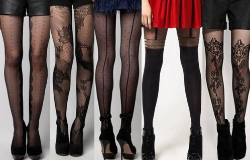 Vulgaire Non Ou Fantaisie Non Vulgaire Ou Fantaisie Collants Collants n0Ovw8mN